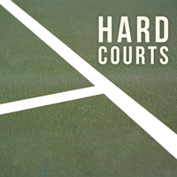 Hard Courts