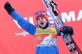 Nórska bežkyňa na lyžiach Wengová získala premiérovo veľký glóbus