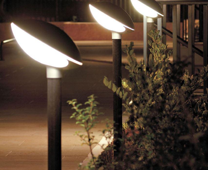 Светодиодное освещение дорожек