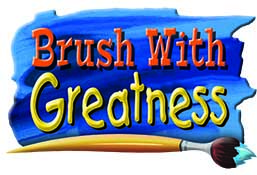Brush With Greatness