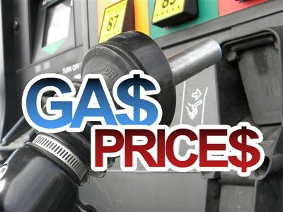 Gasoline prices in Arizona at $3.14 per gallon