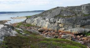 Oldest rocks yet
