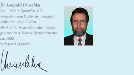 Dr. Hruschka