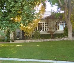 Home in Burbank Hills