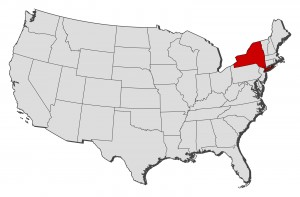 out of state drivers, New York
