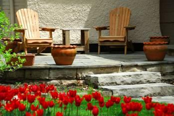 tlc home patio ideas lasting impressions in concrete decorating ideas