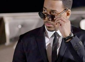 The King Stays King: Romeo Santos Music Videos That Will Make You Melt