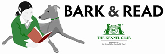 Bark & Read, UK's Kennel Club logo.