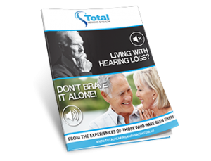 Suffering from hearing loss - don't go it alone