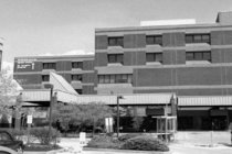 A bankruptcy judge on Wednesday approved the sale of North Philadelphia Health System's closed St. Joseph's Hospital at 16th Street and Girard Avenue for $8.1 million.  The facility is shown here in 2001.