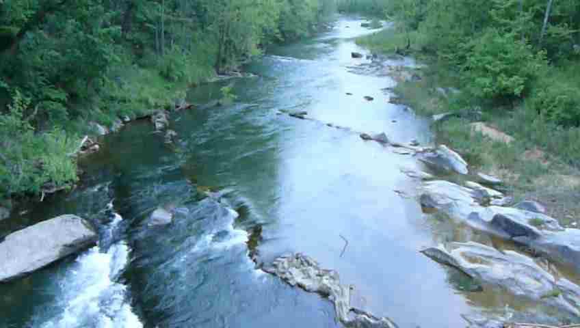 Virginia Smallmouth Bass river, Shenandoah Valley Virginia. Call 540.294.0354 multi-business phone to schedule. Staunton, VA