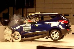 Euro NCAP car safety ratings explained