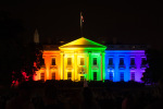 The White House's LGBT rights page has disappeared
