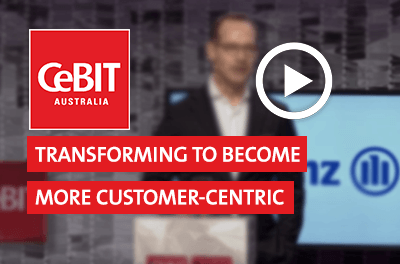 Transforming to become more customer-centric