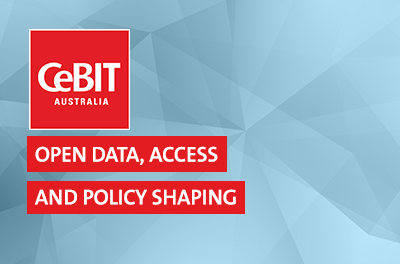 Open data, access and policy shaping