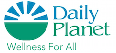 The Daily Planet | Wellness for ALL