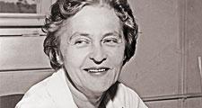Mária Telkes.