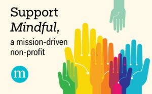 Support Mindful Campaign