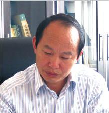 曲靖宣威宇恒水泥有限公司董事长――宁国昌