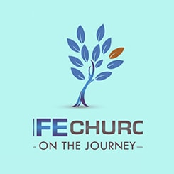 Fechurc on the journey logo
