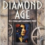 the diamond age neal stephenson
