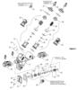 Conbraco Apollo Complete Relief Valve Repair Kit 2' RP4A, 4A-008-05