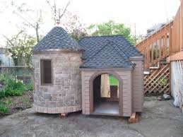 custom home made kennels