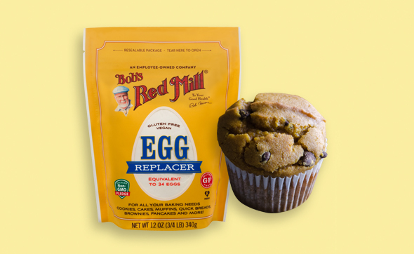 Bob's Red Mill New Egg Replacer