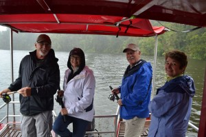 Group - Glacier Country Lake Tours