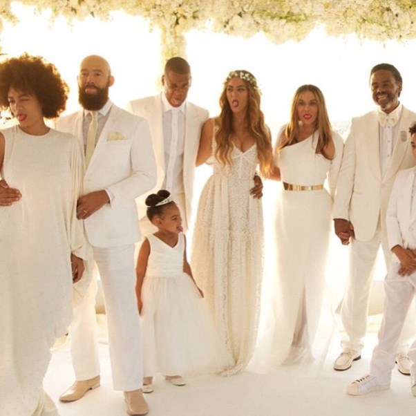 CKelly Rowland and Tim Witherspoon wedding location images