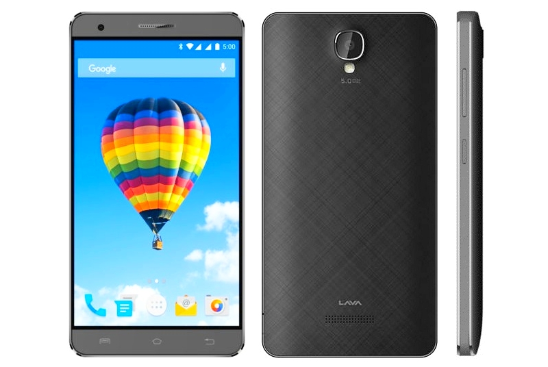 Lava Iris Fuel F2 Launched, Available Online on eBay