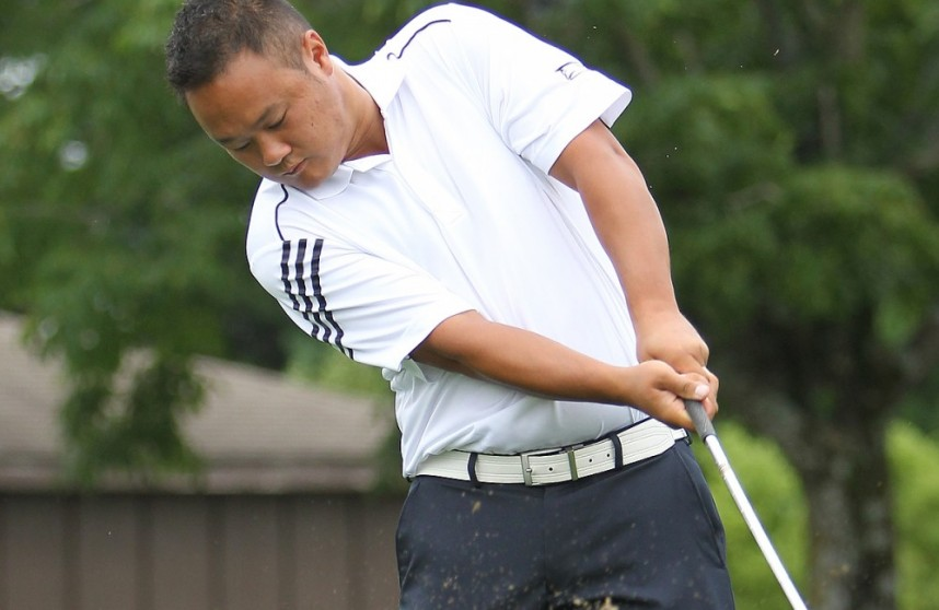 Photo for Eagles tie for second at AIB Invite