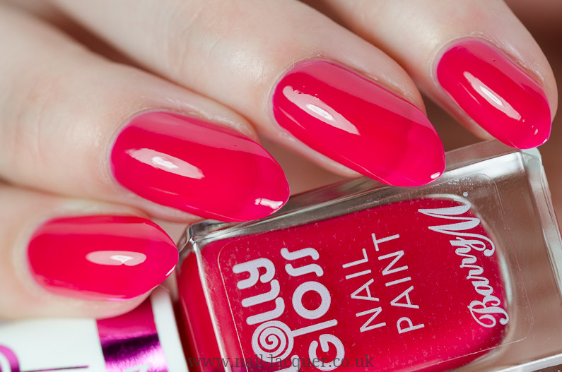 Barry M Lolly Gloss (7)
