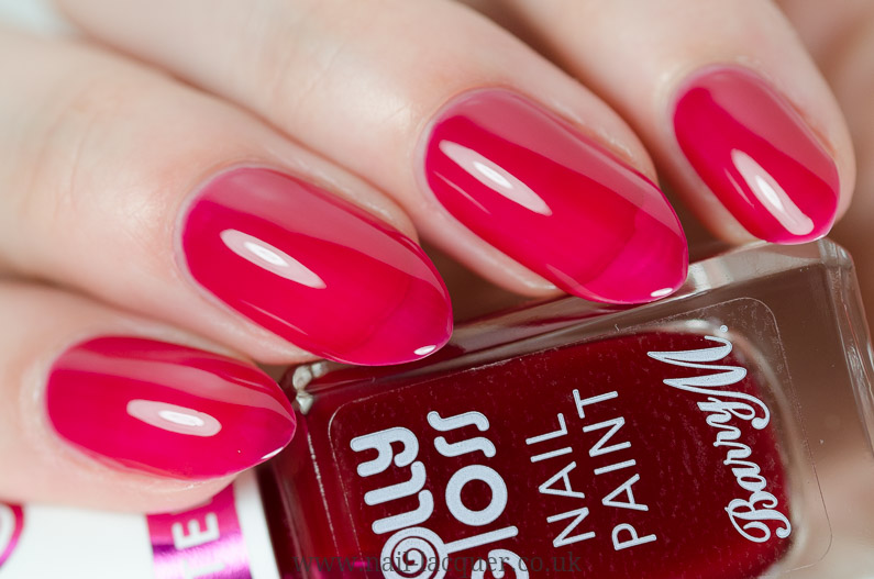 Barry M Lolly Gloss (10)