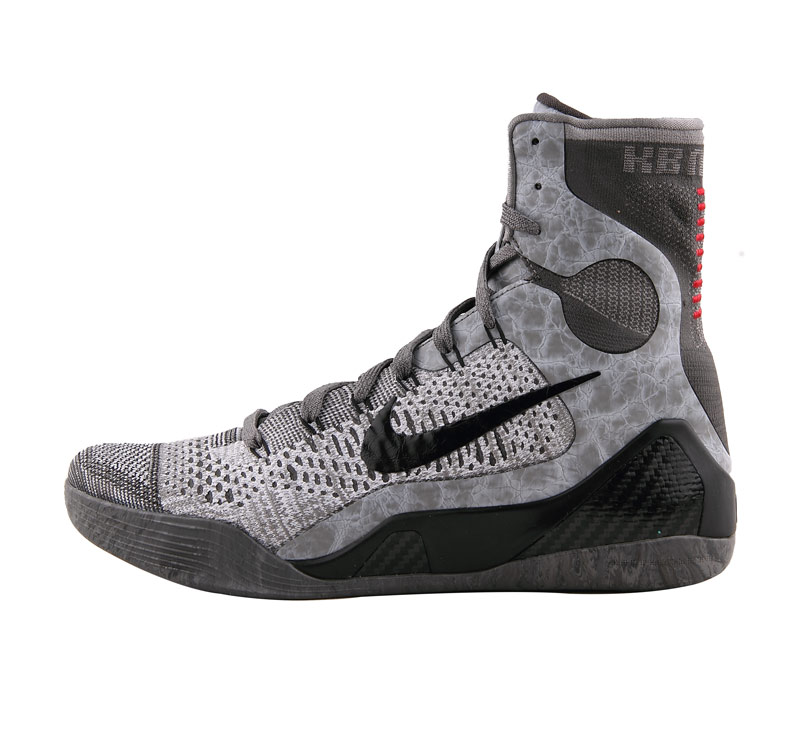 Nike zoom Kobe 9 Elite Detail zk9