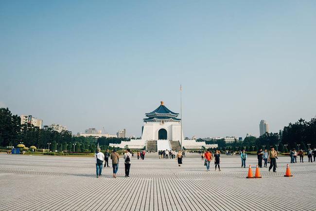 Lập nhóm 5 người đi Đài Loan để không mất tiền làm visa nào! - Ảnh 1.