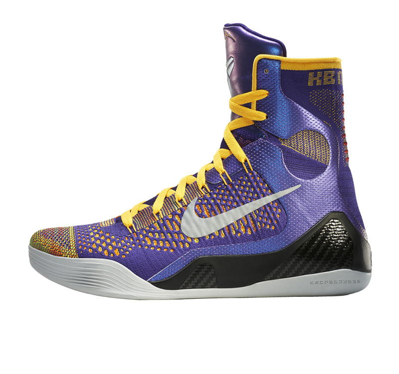 NIKE KOBE 9 ZK9 Purple