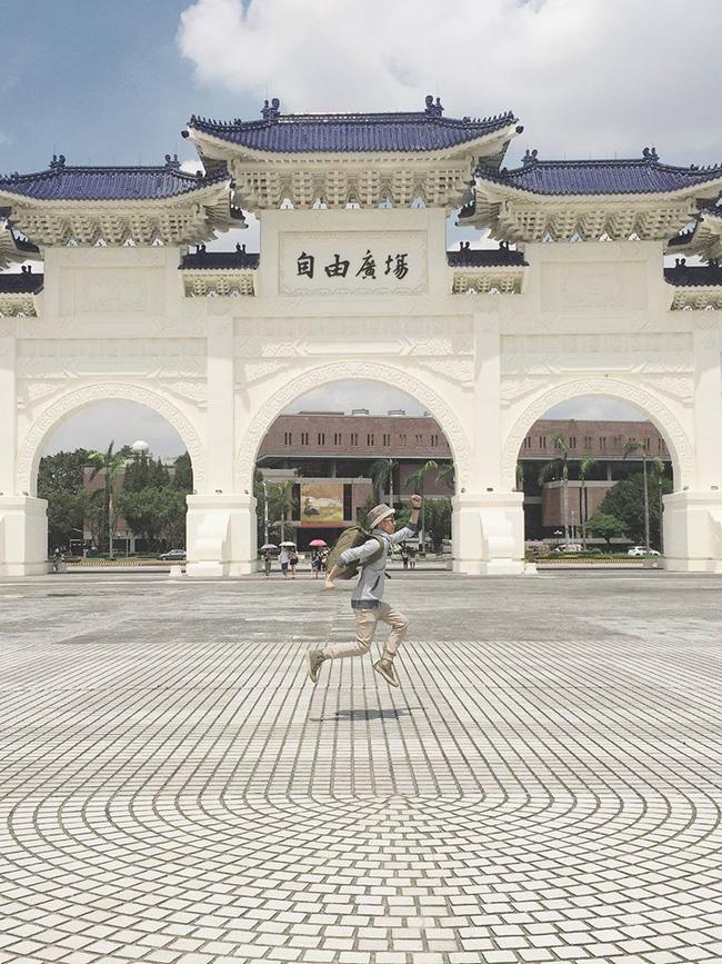 Lập nhóm 5 người đi Đài Loan để không mất tiền làm visa nào! - Ảnh 4.