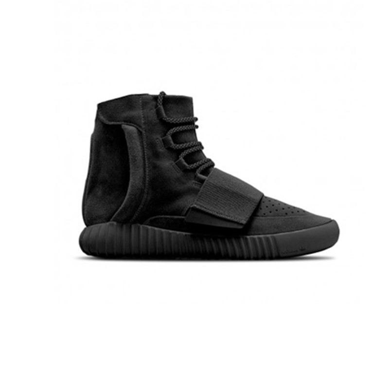 Adidas Yeezy 750 Boost (Men Women) black