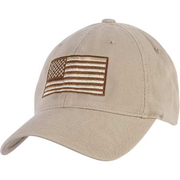 Custom Flag Embroidered Tactical Hat