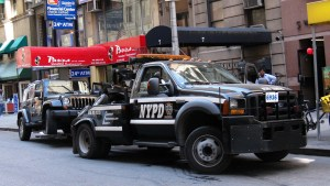 City Losing $10 Million Per Week During NYPD Slowdown, But That's Not Necessarily A Bad Thing