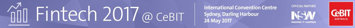 FinTech 2017 @ CeBIT