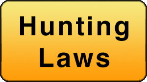 Hunting Laws