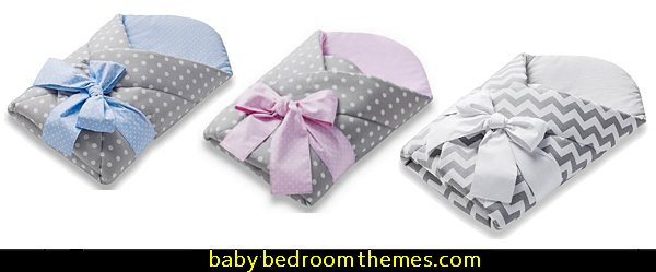 Baby Wrap Swaddle Blankets