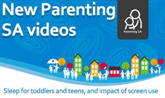 Helpful videos for parents