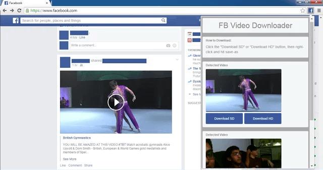 facebook-video-downloader-chrome-extension