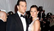 Gisele Bundchen & Tom Brady Are Taking Their Talents to High Fashion