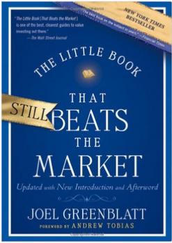 little book beats markets book cover