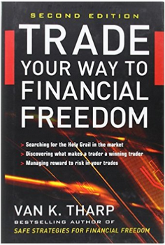 trade way financial freedom book cover