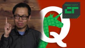 Quora Valued At $1.8B   Crunch Report
